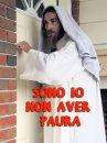 Gesù che bussa